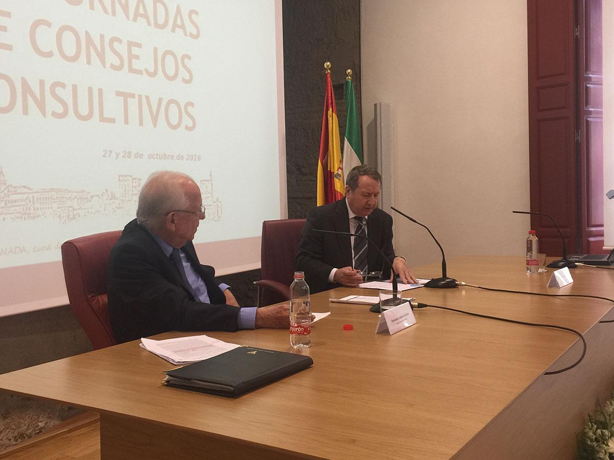 XVII Jornadas de la Función Consultiva.