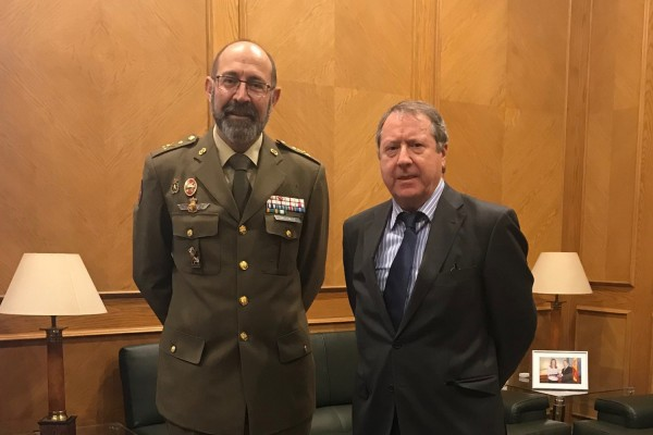 Visita secretario general del Madoc Miguel Ballenilla 2