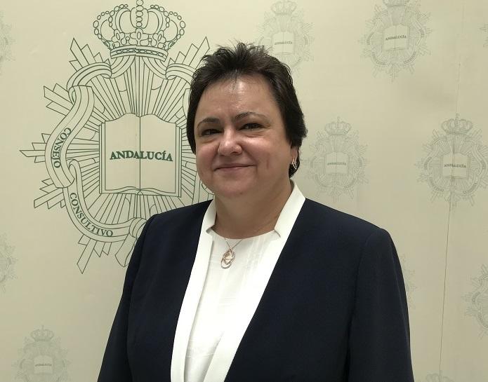 María Jesus Gallardo Castillo