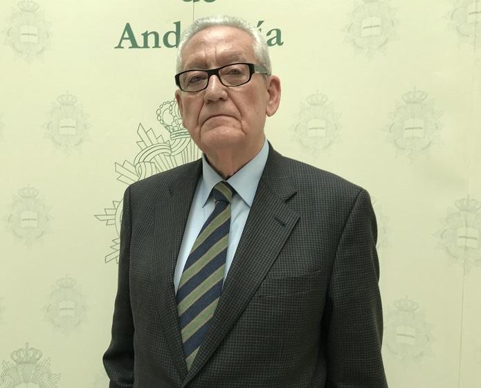 Rafael Escuredo Rodríguez