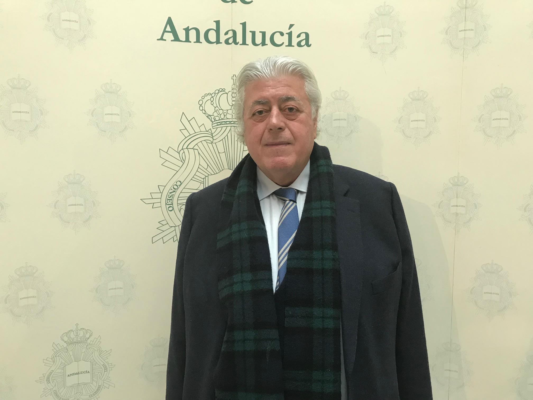 Fernando Yelamos