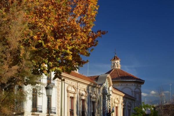 El Palacio de Bibataubín se suma el próximo martes al Día Internacional de los Monumentos.