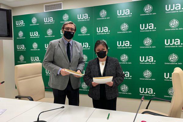 El Consejo Consultivo y la UJA estrenan su acuerdo de colaboración con un curso sobre procedimiento electrónico e inteligencia artificial